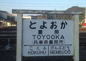 Furigana: Yokogaki